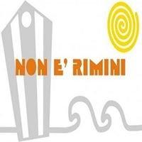 Non è Rimini