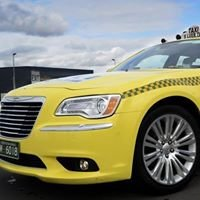 Melbourne Golden Taxis and Limos