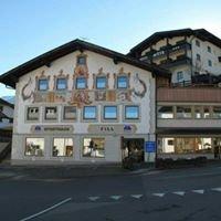 Sporthaus Fill