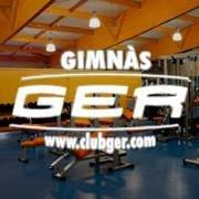 Gimnàs Fitness GER