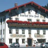 Alte Post Siegsdorf