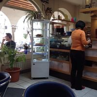 Eis-Cafe Rialto, Bad Reichenhall