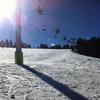 Pal-Arinsal Ski Andorra