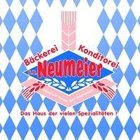 Bäckerei F. X. Neumeier