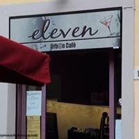Eleven Cafè Pisa