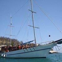 Caicco Freedom, Isole Tremiti