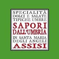 Sapori dall'Umbria Assisi