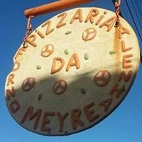Pizzaria da meyre