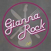 Gianna Rock cafè