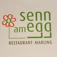 Gasthaus Senn am Egg