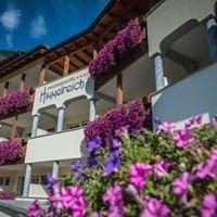 Hotel Restaurant Himmelreich