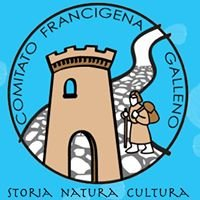 Comitato Francigena Galleno [storia|natura|cultura]