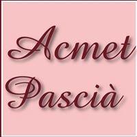 Acmet Pascià