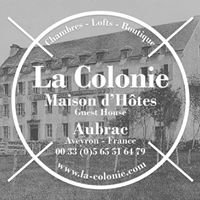 La Colonie - Lofts   &   Maison d'Hôtes