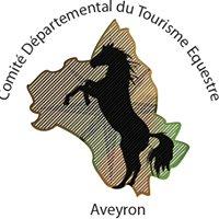 Comité départemental du tourisme équestre de l'Aveyron
