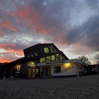 Tennis & Kletterhalle Ehrwald