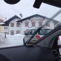 Rifugio Tirler Alpe Di Siusi