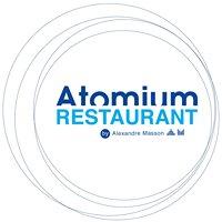 Atomium Restaurant by A. Masson