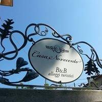 Bed & Book Casa Novecento