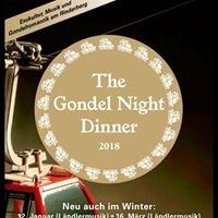 Gondel Night Dinner