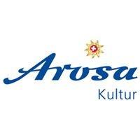 Arosa Kultur