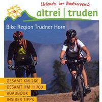 Wandergebiet Naturpark Trudner Horn