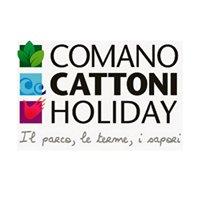 Comano Cattoni Holiday