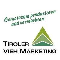 Tiroler Vieh Marketing