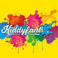 Kiddyfant
