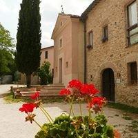 Agriturismo in Umbria - San Cristoforo