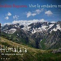 Guías Himalaia Baqueira