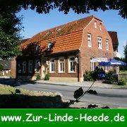 Hotel Zur Linde Heede