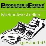 PRODUCER'S FRIEND - Die Agentur auf dem Bavaria Film Gelände