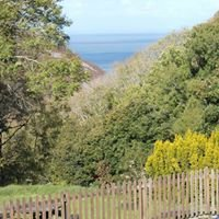 Martinhoe Cleave Cottages, Parracombe, Exmoor