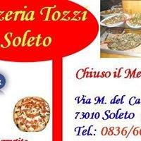 Pizzeria Tozzi Soleto