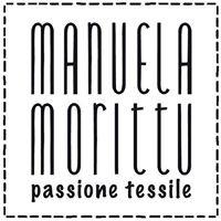 Manuela Morittu - passione tessile