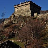 Castello di Verres (AO)