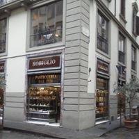 Robiglio Caffe' - Bar,tavola Calda E Pasticcerie