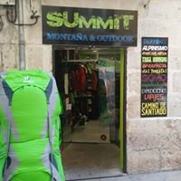 Summit Montaña & Outdoor