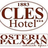 Hotel Cles e Osteria Palazan