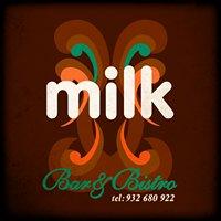 Milk - Bar & Bistro