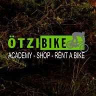 Ötzi Bike Academy + Shop