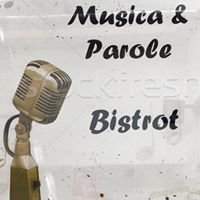 Musica & Parole Bistrot