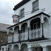 The Kings Arms, Strete