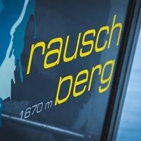 Rauschbergbahn Ruhpolding