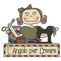 L'Angolo Per Creare