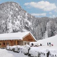 Baita Ciampac Hütte