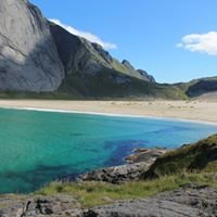Trekking Isole Lofoten