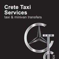 Crete Taxi