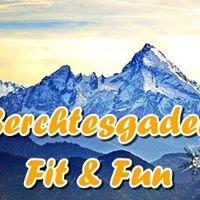 Berchtesgaden - Fit&Fun am Fuße des Watzmanns